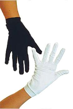 Silk gloves 100% silk