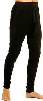 Silk long johns 160gsm men