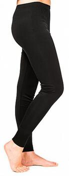 Seide long johns damen 160gsm