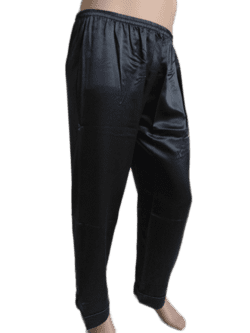 Silk night pants 19mm 100% silk