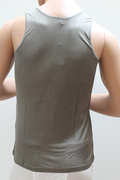 Silk tanktop, 100% silk