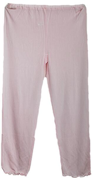 Silk long johns girls 100% silk