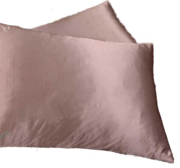 Silk pillowcase 100% silk, 19momme Bean Paste