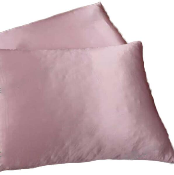 Silk pillowcase 100% silk, 19momme pink-purple