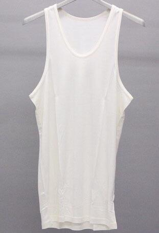 Silk Tanktop Long