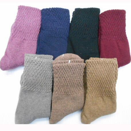 Silk Socks Women