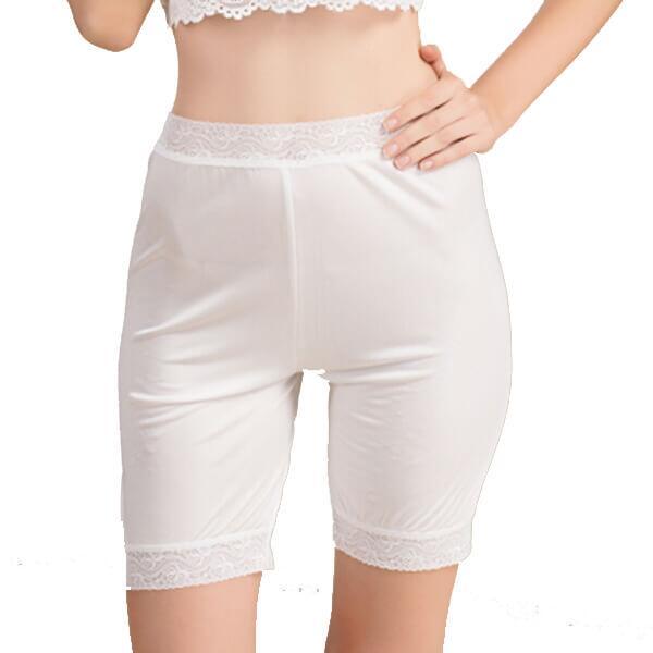 Silk Panties Long Leg ce3c4fe8ee6a