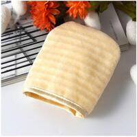 Silk cleansing Wash cloth