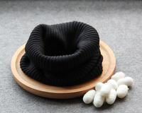 Silk Neck Warmer - 44cm